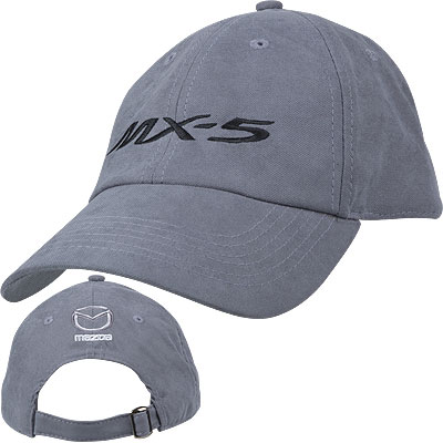 Mazda on Mazda Merchandising
